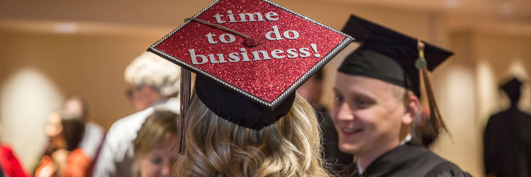 Commencement: Indianapolis Campaigns: : Kelley School of Business ...