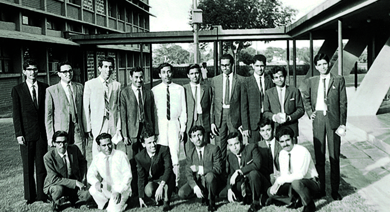 First MBA program in East Pakistan (now Bangladesh) with the University of Dacca.